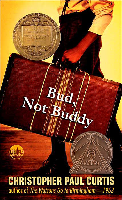 Bud Not Buddy The Novel Adventures Of Miss P